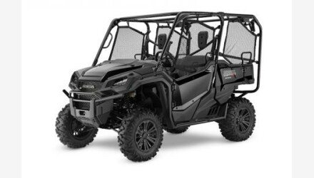 2019 Honda Pioneer 1000 Deluxe for sale 200712131