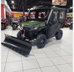 2019 Honda Pioneer 1000 for sale 200712134