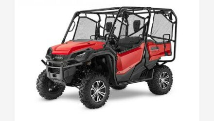 2019 Honda Pioneer 1000 Deluxe for sale 200730809