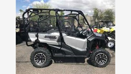 2019 Honda Pioneer 1000 for sale 200740623