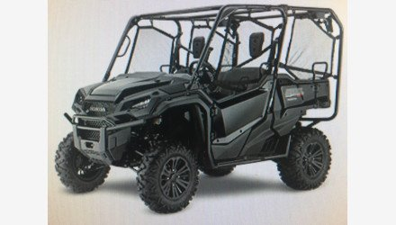 2019 Honda Pioneer 1000 Deluxe for sale 200740650