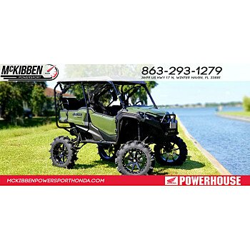 2019 Honda Pioneer 1000 for sale 200743159