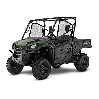 2019 Honda Pioneer 1000 for sale 200755376