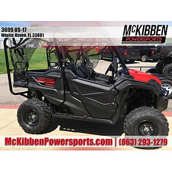 2019 Honda Pioneer 1000 for sale 200760456