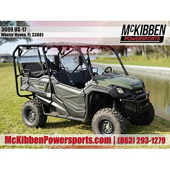 2019 Honda Pioneer 1000 for sale 200764785
