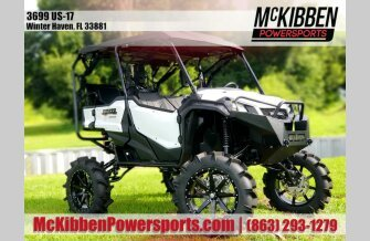 2019 Honda Pioneer 1000 for sale 200771409