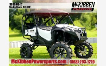 Honda Pioneer 1000 Side-by-Sides for Sale - Motorcycles on