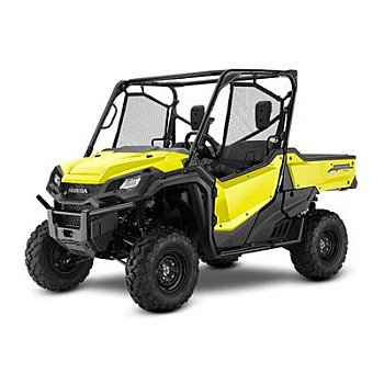 2019 Honda Pioneer 1000 for sale 200772522