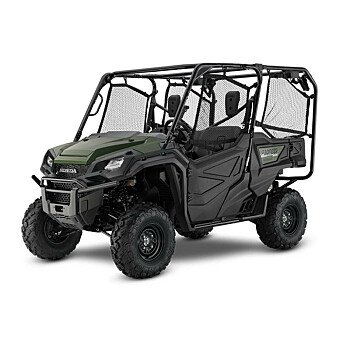 2019 Honda Pioneer 1000 for sale 200782282