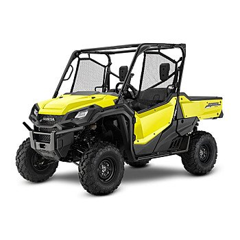 2019 Honda Pioneer 1000 for sale 200786779