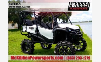 2019 Honda Pioneer 1000 for sale 200786877