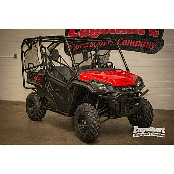 2019 Honda Pioneer 1000 for sale 200795652