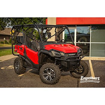 2019 Honda Pioneer 1000 Deluxe for sale 200795664