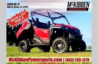 2019 Honda Pioneer 1000 for sale 200808265
