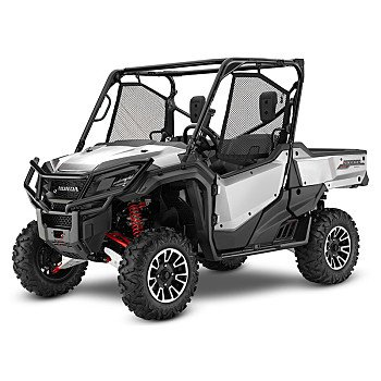 2019 Honda Pioneer 1000 for sale 200808980