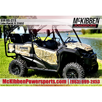 2019 Honda Pioneer 1000 for sale 200818780