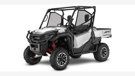 2019 Honda Pioneer 1000 for sale 200831572