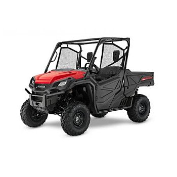 2019 Honda Pioneer 1000 for sale 200855552