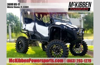 2019 Honda Pioneer 1000 for sale 200918935