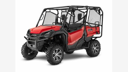 2019 Honda Pioneer 1000 for sale 200937103