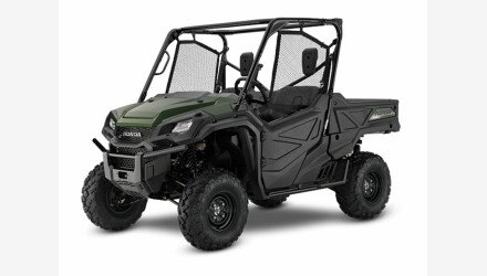 2019 Honda Pioneer 1000 for sale 200937104