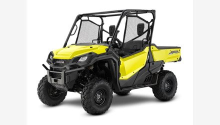2019 Honda Pioneer 1000 for sale 200937105