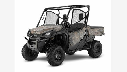 2019 Honda Pioneer 1000 for sale 200937109