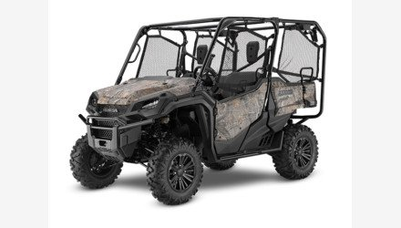 2019 Honda Pioneer 1000 for sale 200937116