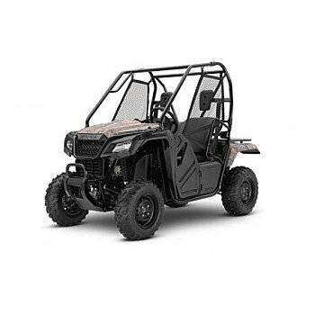 2019 Honda Pioneer 500 for sale 200643953