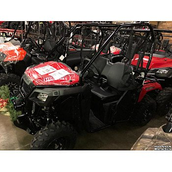 2019 Honda Pioneer 500 for sale 200650517