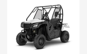 2019 Honda Pioneer 500 for sale 200651304