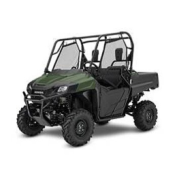 2019 Honda Pioneer 500 for sale 200657064