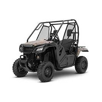 2019 Honda Pioneer 500 for sale 200689502