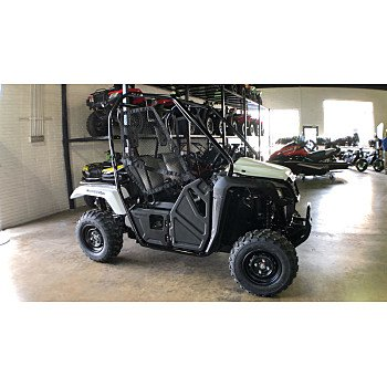 2019 Honda Pioneer 500 for sale 200723581