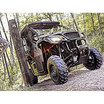 2019 Honda Pioneer 500 for sale 200646372