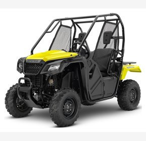 2019 Honda Pioneer 500 for sale 200650464
