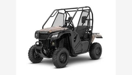 2019 Honda Pioneer 500 for sale 200651314