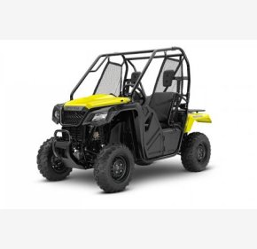 2019 Honda Pioneer 500 for sale 200653499