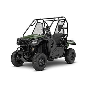 2019 Honda Pioneer 500 for sale 200673756