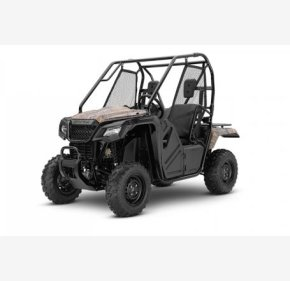 2019 Honda Pioneer 500 for sale 200685495