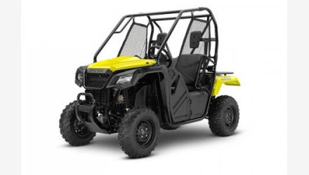 2019 Honda Pioneer 500 for sale 200704873