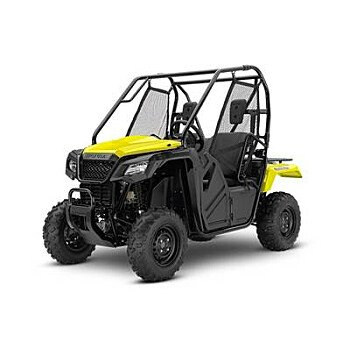 2019 Honda Pioneer 500 for sale 200750321