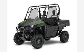 2019 Honda Pioneer 700 for sale 200633750