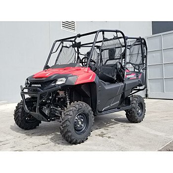 2019 Honda Pioneer 700 for sale 200657066