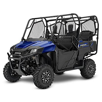2019 Honda Pioneer 700 for sale 200662044