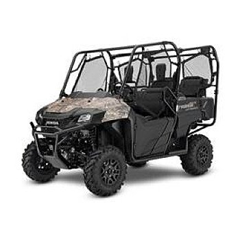 2019 Honda Pioneer 700 for sale 200689494