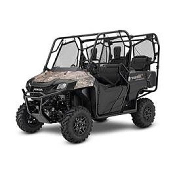 2019 Honda Pioneer 700 for sale 200693234