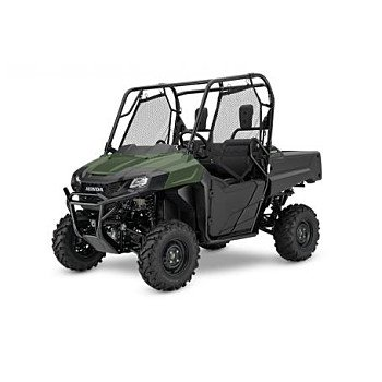 2019 Honda Pioneer 700 for sale 200713012