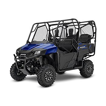 2019 Honda Pioneer 700 for sale 200631135
