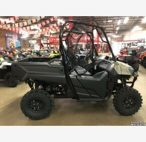 2019 Honda Pioneer 700 for sale 200632207